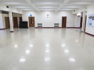 Image of the Church Hall